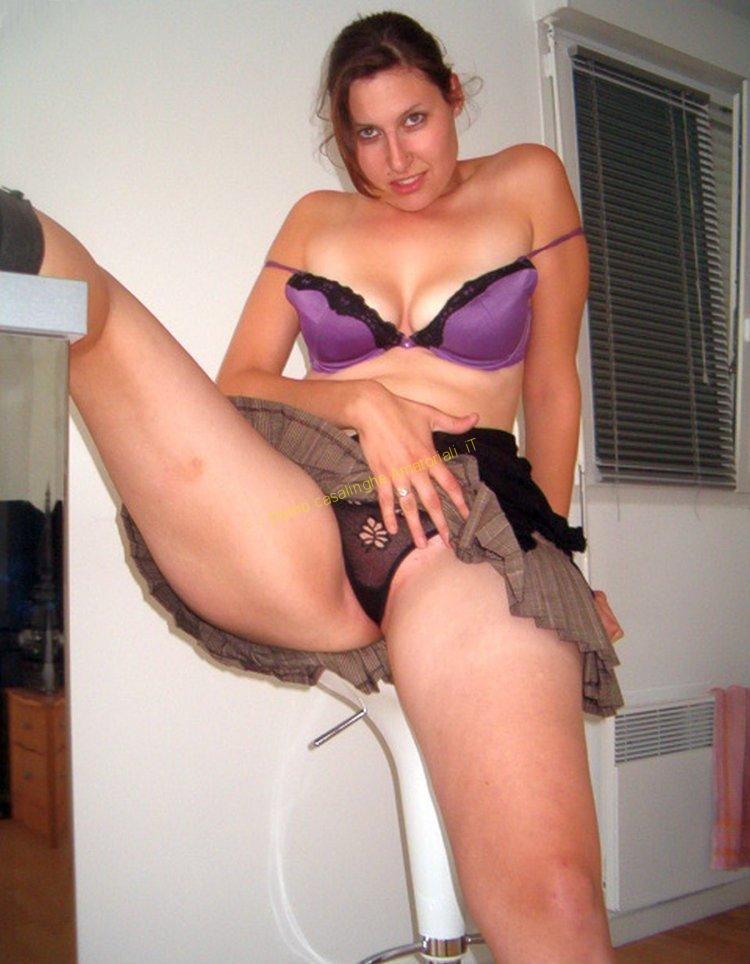 figa donna nuda