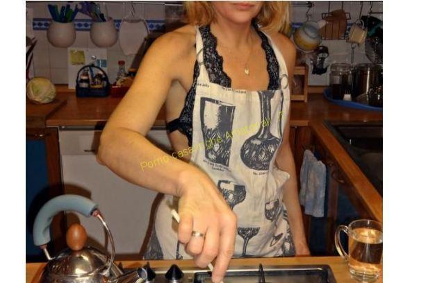 Mia moglie Anna cucina cosi…cerchiamo amici per pranzo insieme!