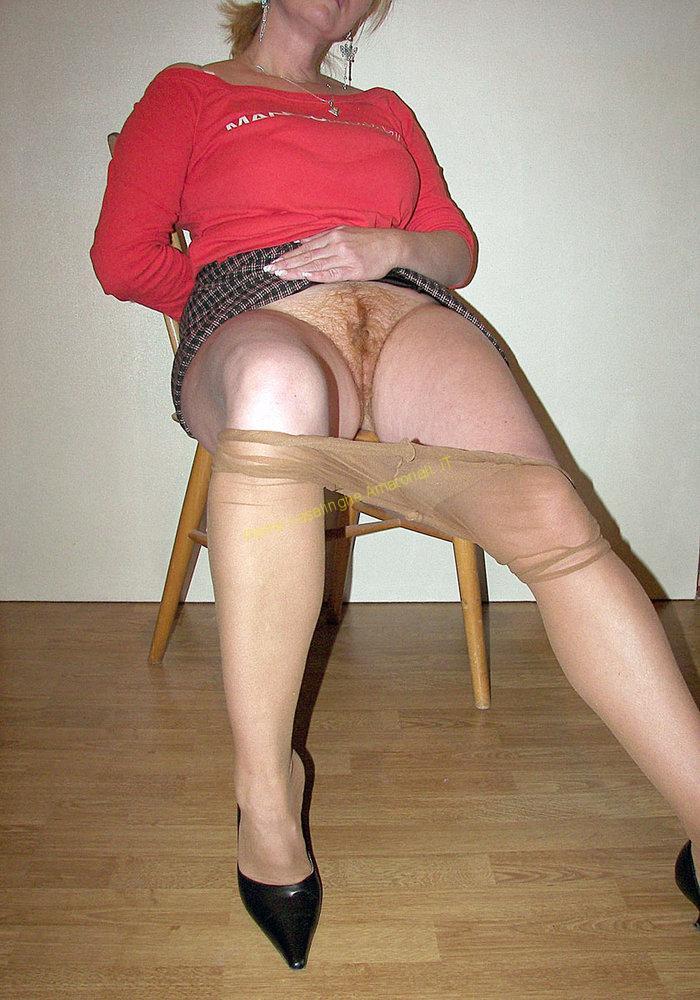 casalinga amatoriale figa pelosa rossa