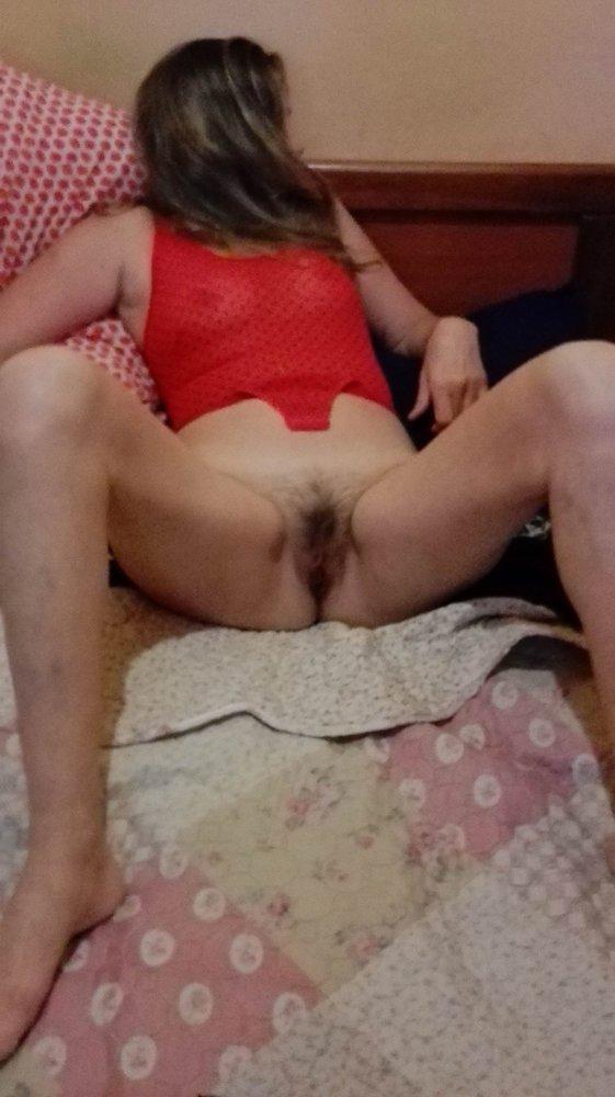 donna matura figa aperta